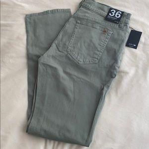 Joe's Jeans - The Brixton straight + narrow👖